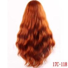 HAIR  Long Water Wave Women Wigs