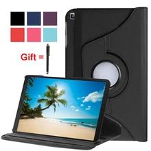 Для планшета Samsung Galaxy Tab A7 2020 T500 чехол, 360 градусов вращающийся стенд чехол для планшета Samsung Galaxy Tab A7 10,4