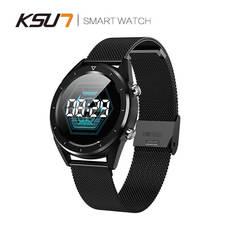 Smart Uhr KSUN KSR901 Bluetooth Android/IOS Handys 4G Wasserdichte GPS Touchscreen Sport Gesundheit