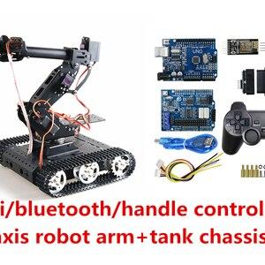 SZDOIT Wifi/Bluetooth/Handle C