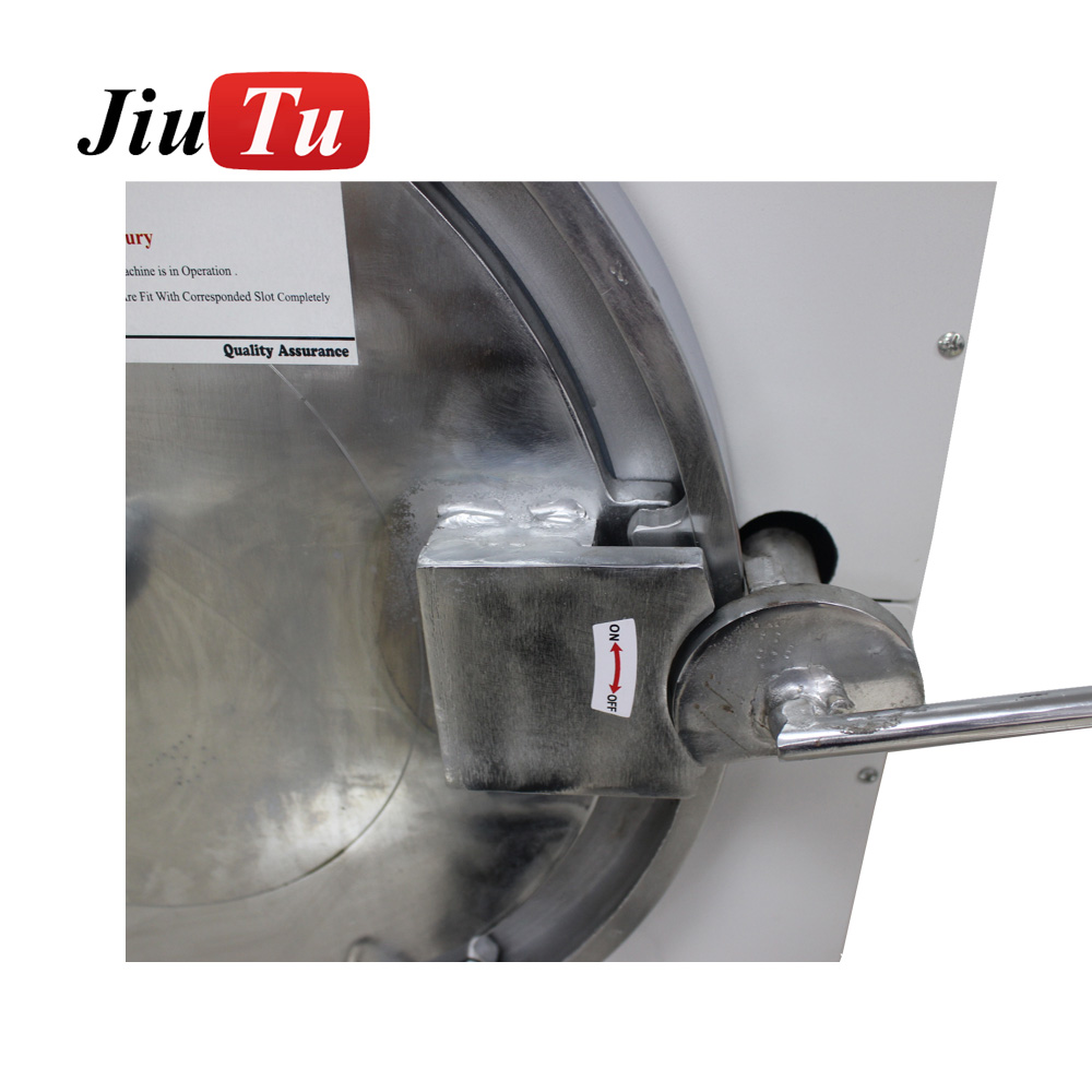 Mobile Phone Autoclave Air Bubble Removing Machine for iPad Tablets TV Computer LCD OLED Touch Screen Repair jiutu (12)