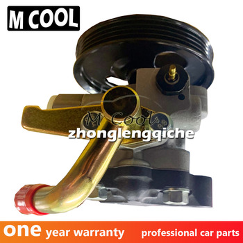 High Quality Brand New Power Steering Pump For Hyundai H100 57100-4F100 571004F100
