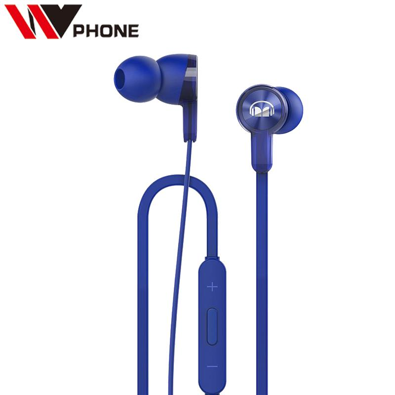 Оригинальная гарнитура Honor AM15 3,5 мм наушники в ухо с пультом дистанционного управления и микрофоном провод управления длина 1,2 м