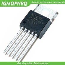 2 pçs/lote XL4016E1 XL4016 TO220-5 40V 8A chip step-down IC DC-DC Original Novo