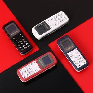 Image 1 - L8STAR BM30 ミニ電話ワイヤレスヘッドセット SIM + TF カードロック解除携帯電話の Gsm 2 グラム/3 グラム/4 3g の Bluetooth ヘッドホンダイヤラ携帯と Mp3