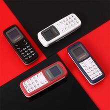 L8star mini telefone bm30, fone de ouvido sem fio, sim + tf, desbloqueado, celular gsm 2g/3g/4g discador de fone de ouvido bluetooth, com mp3