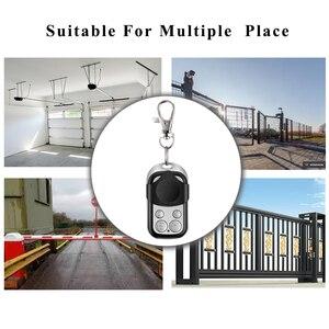 Image 5 - Flor s FLO2R S FLO2RE 433.92MHz Rolling Code Remote controller transmitter Garage Gate door Opener for gate control