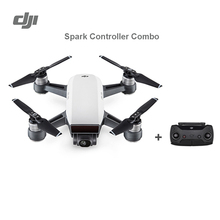 DJI Spark/Spark контроллер комбинированный Дрон 1080P HD видео запись 12MP мини-камера Дрон в Фирменная Новинка