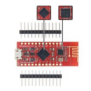 Image 4 - 무료 배송! 10PCS 나노 V3 3.0 컨트롤러 호환 나노 CH340 USB 드라이버 없음 케이블 24l01 나노 v3.0 Arduino 용