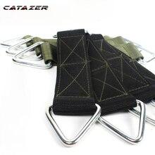 Straps-Hook Swing-Set Boxxing for Outdoor Garden Connection-Belt Sanda CATAZER