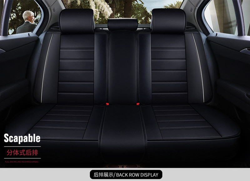 only car rear <font><b>seat</b></font> <font><b>covers</b></font> For <font><b>Mazda</b></font> 3 6 CX-5 CX7 323 <font><b>626</b></font> M2 M3 M6 Axela Familia ATENZA auto accessories car styling image