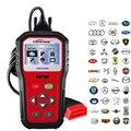 Профессиональный диагностический сканер OBD OBD2  считыватель кодов ошибок  автомобильный контрольный светильник двигателя  диагностический ...