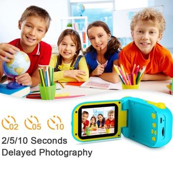 Детская видеокамера Prograce 3