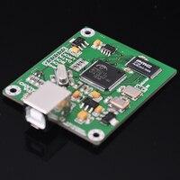 DYKB CM6631A Digitale Interface Module DAC Board USB IIS SPDIF Uitgang sampling 24Bit 24Bit 192K 384K ASIO-in Batterij accesoires van Consumentenelektronica op
