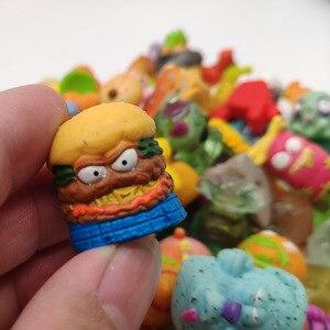 Image 5 - 50 adet/grup yeni Grossery Gang aksiyon figürleri Putrid güç Mini şekil oyuncaklar Model oyuncaklar çocuklar için