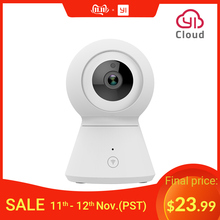 YI Dome Camera Surveillance-Camera Cam-Security Powered By IP Smart Tilt/zoom 1080p Wireless