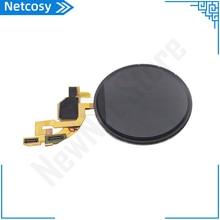 Netcosy Para Moto 360 1st Gen Display LCD + Touch Screen Digitador Assembléia Reparar parte Para Motorola Moto 360 46mm Gen tela LCD