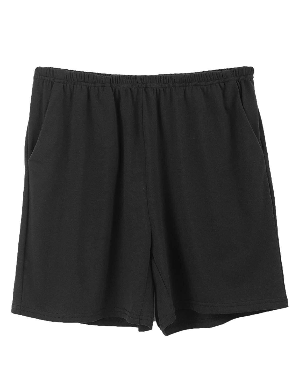 5 Pieces Women's Soft Shorts Cotton Pants S-XXL2019 Cargo Pants  Overalls