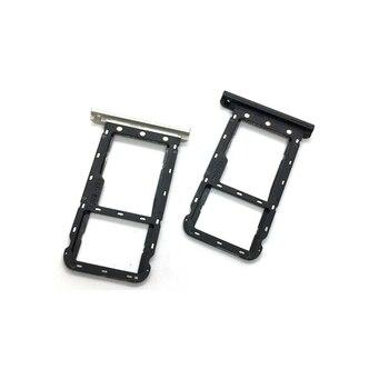 Запасные части для держателя слота Sim-карты для Huawei MediaPad T5 AGS2-L09 W09