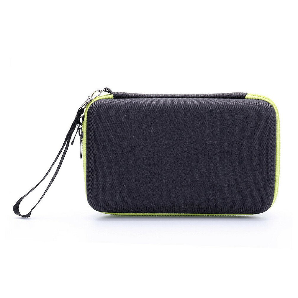 For Philips Blade Travel Box Portable Cover Case Bag Fashionable Simple Anti-fall Compression Resistant And Highly Tough