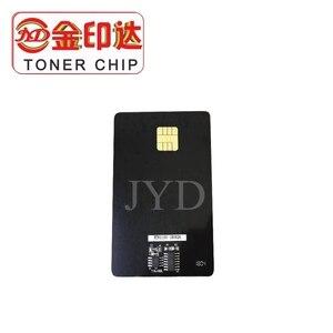 Image 3 - 106R01379 toner patrone chip reset für Xerox Phaser 3100 mfp 3100MFP Sim Karte laser drucker chips CWAA0758 3100MFP/S 3100MFP/X