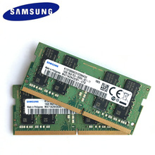 Samsung Laptop DDR4 16 Gb 2RX8 PC4 2666V Dimm Notebook Geheugen 16G DDR4 2666 Mhz Laptop Geheugen Notebook ram