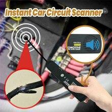 Instant Car Circuit Scanner Digital Diagnostic Tool Car Transmitter Automotive C