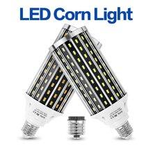 Светодиодный светильник E27 светодиодный Лампа 220V E39 светодиодный лампы 50W лампа 110V High Lumen лампа для склада цехов фабрики светильник ing 5730SMD