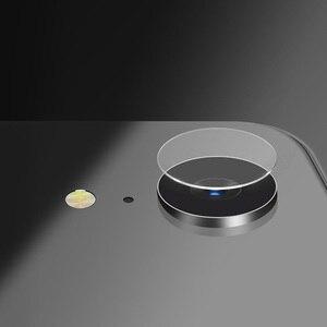 Image 3 - Convient pour iPhone XR arrière caméra lentille verre trempé Protection décran HD 1pc 0.2mm.