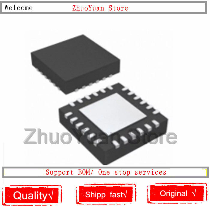 10PCS/lot New Original BQ24617RGER BQ24617 OFB  IC Chip