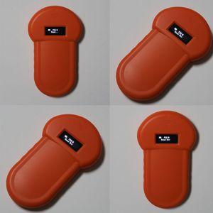 Image 5 - 애완 동물 ID 리더 동물 칩 디지털 스캐너 USB 충전식 마이크로 칩 핸드 헬드 식별 일반 응용 프로그램