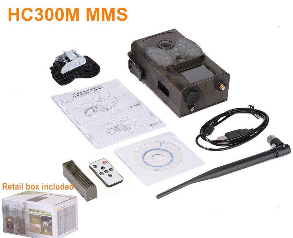 HC300M Hunting camera