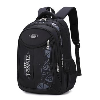 High Quality Orthopedics Children School Bags For Teenager Girls Boys Backpacks Primary Classic Schoolbag Kids Book Bags Mochila 2