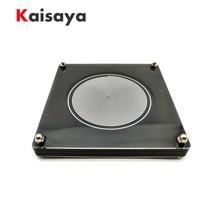 חדש גרסה FM783 7.83HZ שומאן גל במיוחד נמוך תדר דופק גנרטור עם מובנה ליתיום סוללה ב אקריליק מקרה e1 01