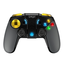 Wireless Bluetooth Game Controller For iPhone Android PC Bluetooth Game Controller Gamepad Joystick for Samsung Xiaomi Huawei