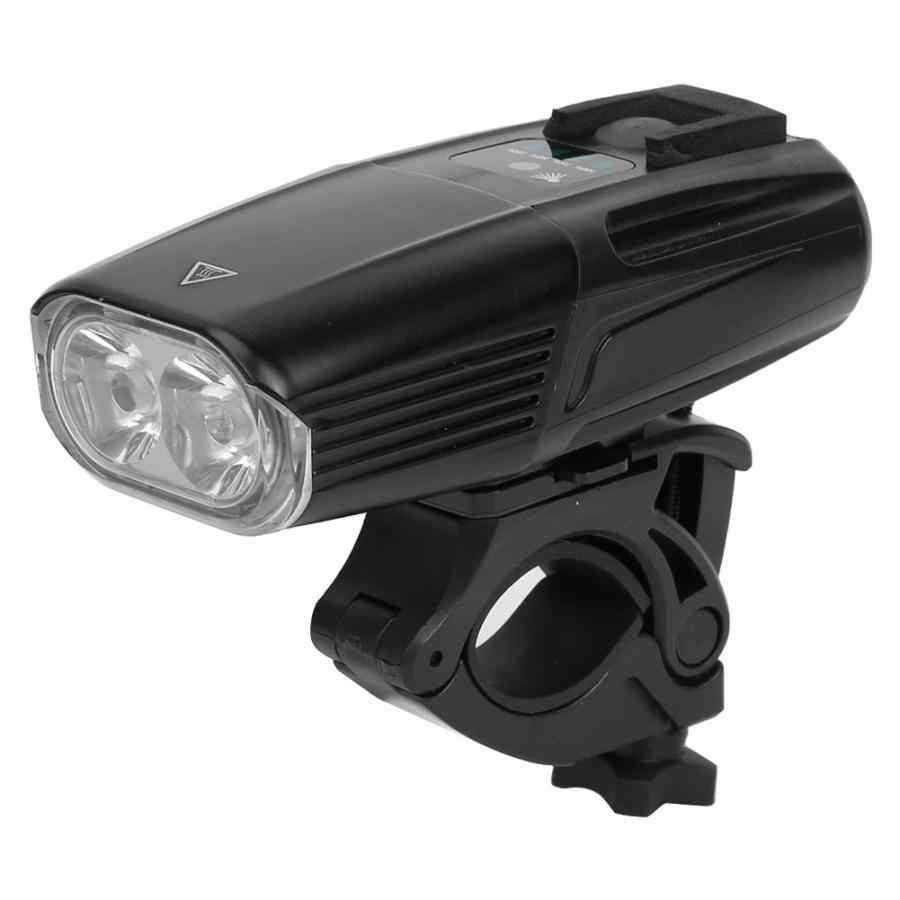 Водонепроницаемый велосипедный фонарь зарядка через usb 4 режима передняя фара для велосипеда велосипедная фара велосипедный светодиодный велосипедный фонарь