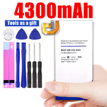 4300mAh BAT-60122-003 Mobile Phone Battery