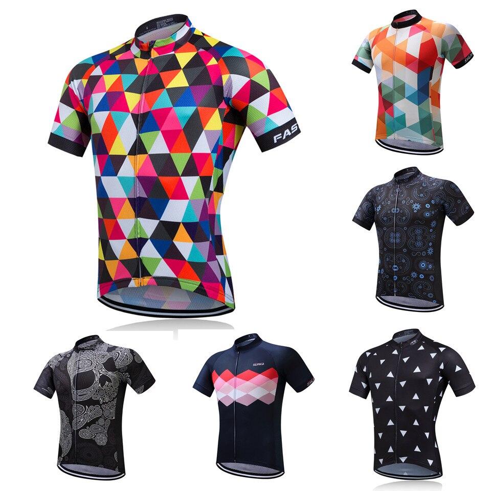 2020 Новое поступление профессиональная команда мужчин Велоспорт Джерси велосипедная одежда высшего качества велосипедный спорт одежда Ropa ...