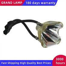 Lâmpada para projetor de substituição 610 340 8569/POA LMP126 para promethean prm10/prm20/prm20a/prm20as/prm20av1/prm20av1s