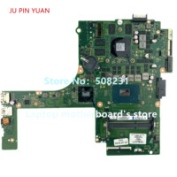 JU PIN YUAN For HP Pavilion Gaming Notebook 15 ak Laptop Motherboard 832848 601 832848 501 832848 001 950M 4GB i7 6700H