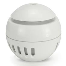 цена на Changeable Aroma Essential Oil Diffuser Mini Usb Air Humidifier Portable Ultrasonic Mist Humidifier Air Purifier Led Night Light