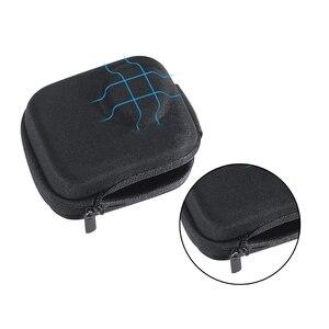 Image 2 - For DJI OSMO ACTION Sports Camera Accessories Mini Portable Storage EVA Bag Waterproof Protective mini Carrying Box bag