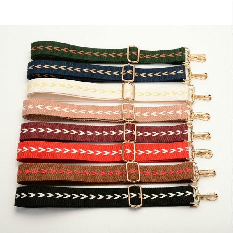 Medada  New Straps With Shoulder Bag And Adjustable Shoulder Straps For Women's Bags Bag Accessories