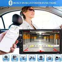 Premium Car MP5 with TF Card Slot Audio Video Player 2Din Mirror Link Smart 7 Inch MP5 Player Video Player