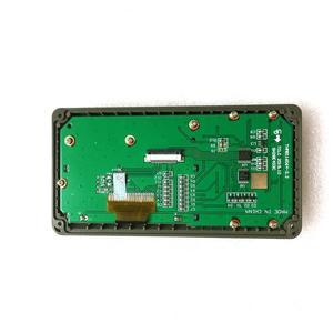 Image 2 - Teclado con pantalla LCD, 7 Uds. TOPCON GTS 102N 102R 332N GTS GPT 3000
