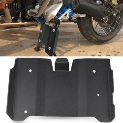 Couvertures de Protection de châssis d'extension de protection de moteur de plaque de protection de moto pour BMW R 1200 GS LC R 1250GS aventure 2018 2019 2020