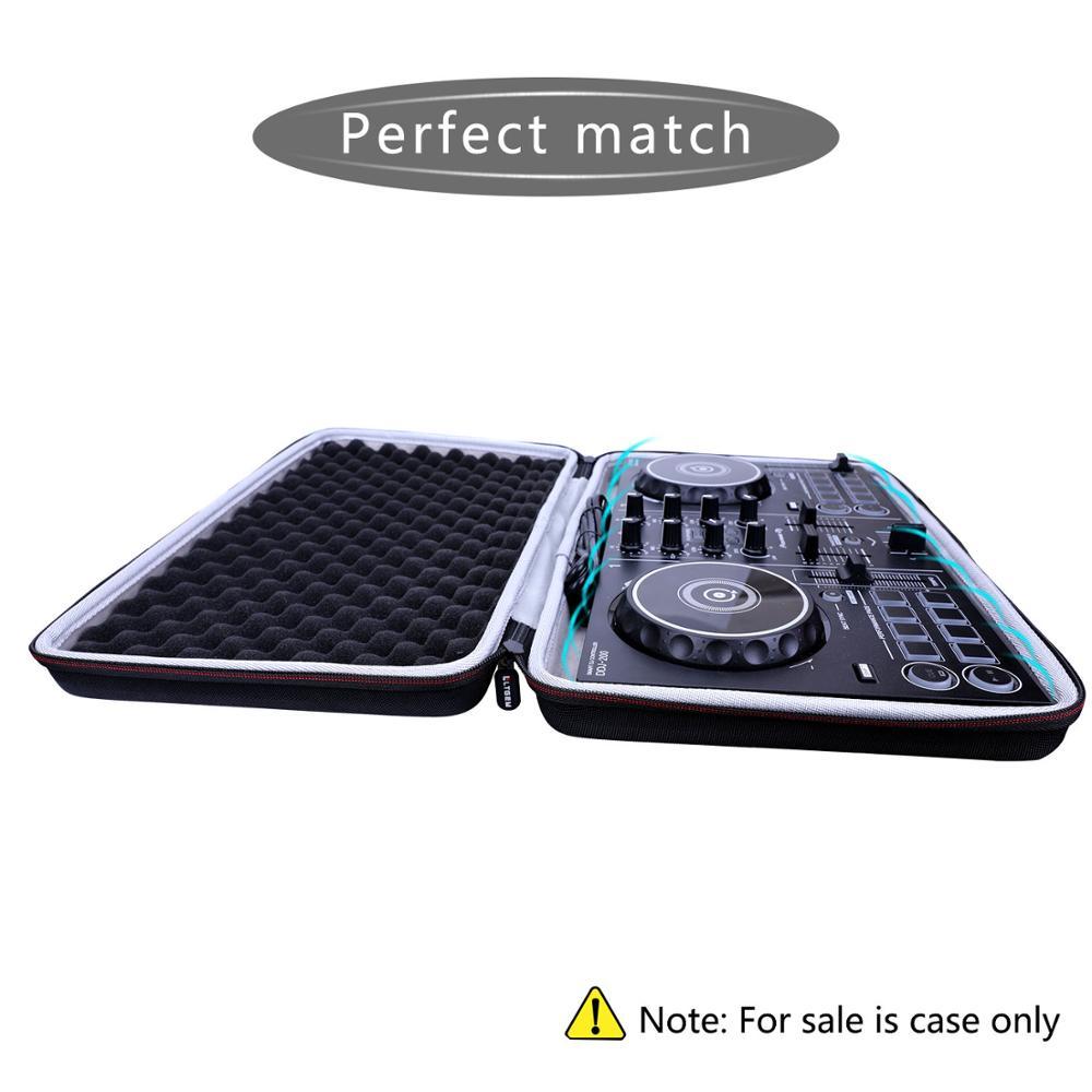 cheapest LTGEM EVA Hard Case for Pioneer DJ Smart DJ Controller DDJ-200