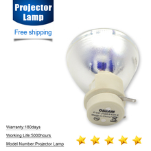 Replacement projecor bulb OSRAM P-VIP 210/0.8 E20.9n Made in China for projectors