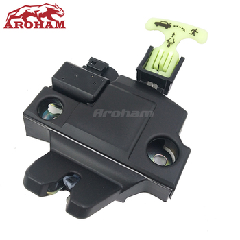 Door Trunk Lock Actuator Motor 64600-06041 6460006041 64600 06041 For Toyota Avalon Camry 2012 2013 2014 2015 2016 2017 2018 image