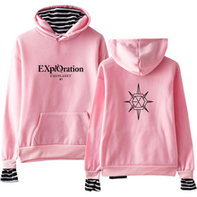EXO PLANET #5 – EXplOration Two-Piece Hoodies (5 Colors)